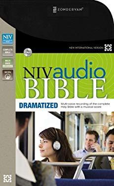 NIV Audio Bible, Dramatized 9780310436461