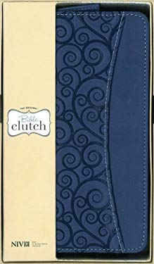 Clutch Bible-NIV 9780310439271