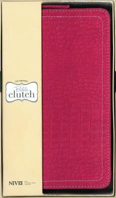 Clutch Bible-NIV 9780310439288