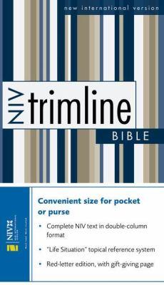 Clutch Bible-NIV by Zondervan Bibles | 9780310949602