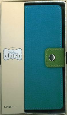 Clutch Bible-NIV 9780310949626