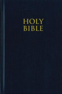 Church Bible-NIV 9780310436133