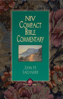 NIV Compact Bible Commentary 9780310228684