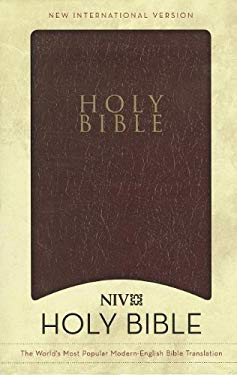 Gift and Award Bible-NIV 9780310618997