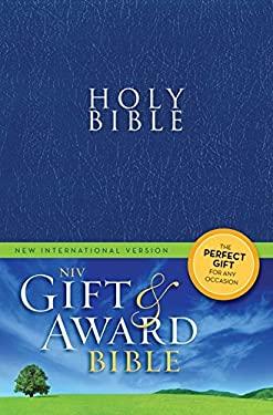 Gift and Award Bible-NIV 9780310434399