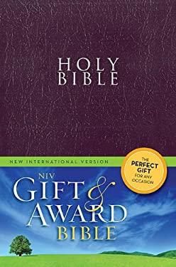 Gift and Award Bible-NIV 9780310434429
