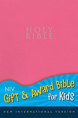 Gift and Award Bible for Kids-NIV 9780310725572