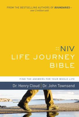 Life Journey Bible-NIV 9780310948957