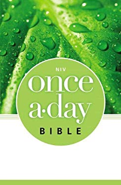 Once-A-Day Bible-NIV 9780310950929