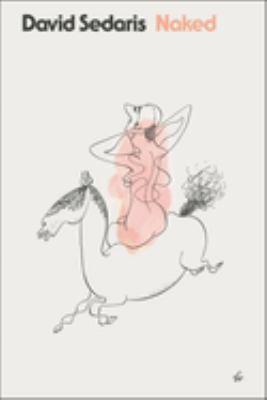 Naked 9780316777735