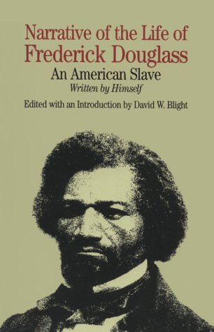 the life of a slave a biography of frederick douglass Following the publication of his autobiography, narrative of the life of frederick douglass, an american slave, and his rise to fame, douglass became concerned that he would be brought back into slavery.