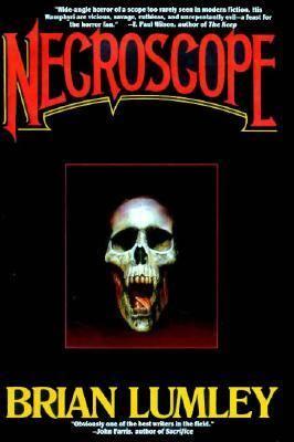 Necroscope 9780312857875