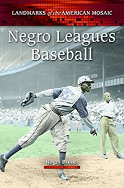 Negro Leagues Baseball 9780313386480