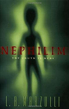 Nephilim: The Truth Is Here 9780310220114