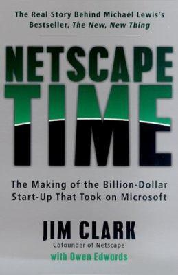 Netscape Time 9780312263614