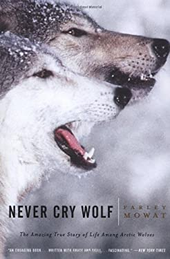 Never Cry Wolf 9780316881791