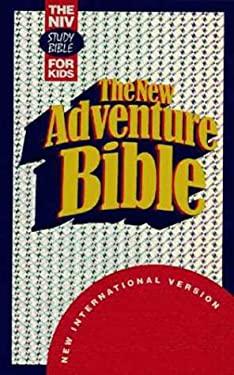 New Adventure Bible 9780310917656