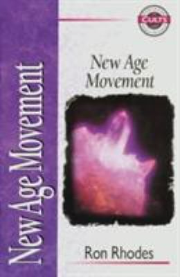 New Age Movement 9780310704317