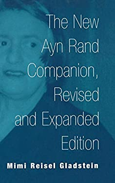 The New Ayn Rand Companion, Revised and Expanded Edition 9780313303210