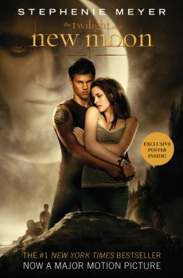 New Moon [With Poster] 9780316075633