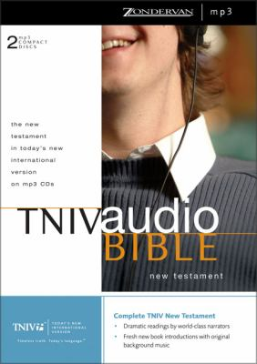 New Testament-TNIV 9780310933618