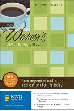 New Women's Devotional Bible-NIV 9780310936138