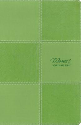 New Women's Devotional Bible-NIV 9780310936152