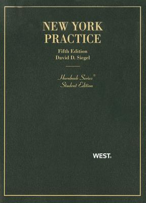 New York Practice 9780314278418