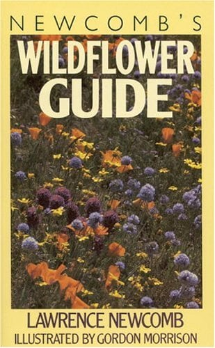 Newcomb's Wildflower Guide 9780316604420