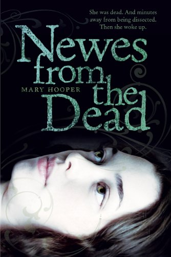 Newes from the Dead 9780312608644