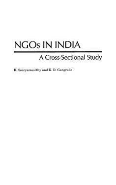 Ngos in India: A Cross-Sectional Study