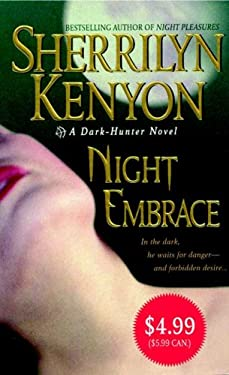Night Embrace 9780312949372