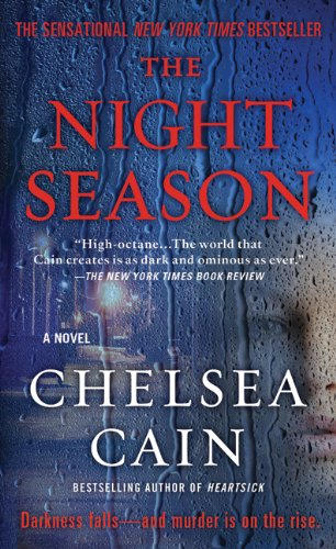 The Night Season 9780312619770