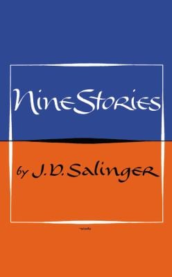Nine Stories 9780316769501