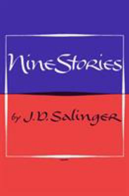 Nine Stories 9780316769563