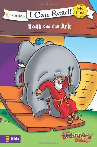 Noah and the Ark: Genesis 6-9 9780310714583