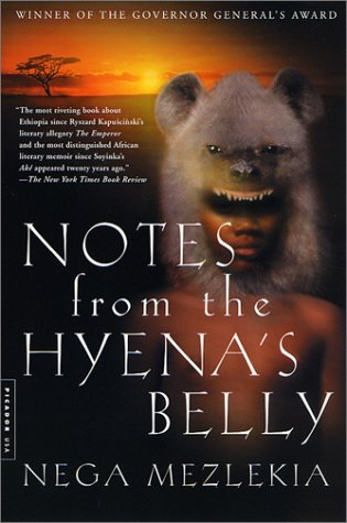 Notes from the Hyena's Belly: An Ethiopian Boyhood 9780312289140