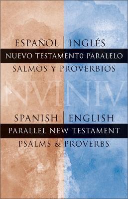 Nuevo Testamento Salmos & Proverbios-PR-Nu/NIV 9780310925569