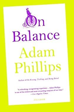 On Balance 9780312610746