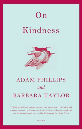 On Kindness