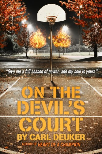 On the Devil's Court 9780316067270