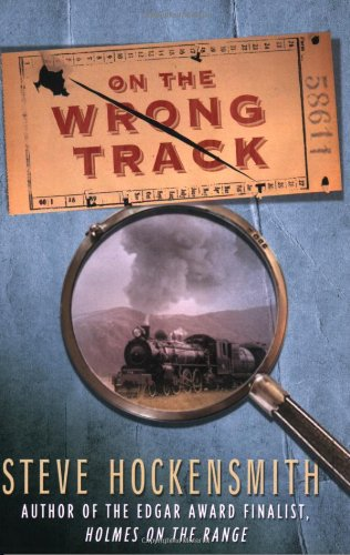 On the Wrong Track 9780312372880