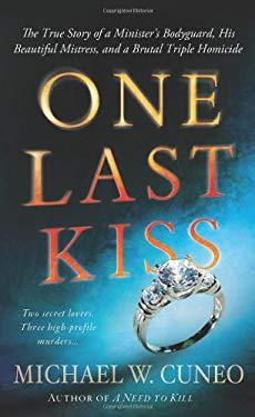 One Last Kiss 9780312539726