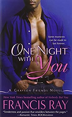One Night with You 9780312365066