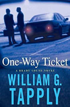 One-Way Ticket 9780312358297