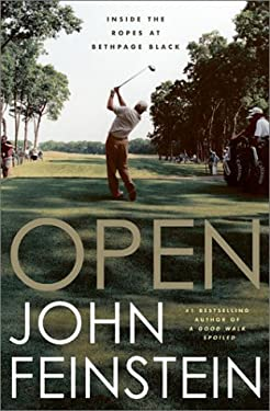 Open: Inside the Ropes at Bethpage Black 9780316602570
