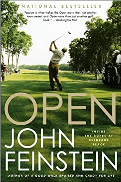 Open: Insides the Ropes at Bethpage Black 9780316778527