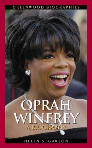 Oprah Winfrey: A Biography 9780313323393