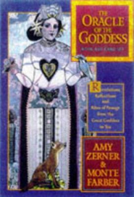 Oracle of the Goddess 9780312191795