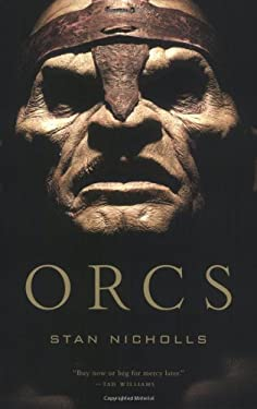 Orcs 9780316033701